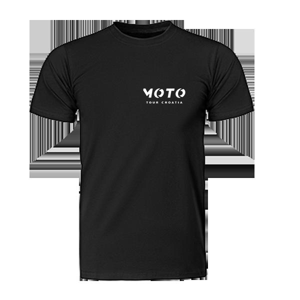 MTC T-Shirt / crna
